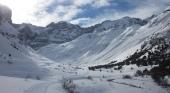 Aytos., comarcas y empresas turísticas del Pirineo Aragonés reclaman el fin del cierre perimetral