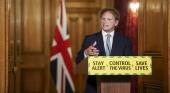 El ministro de Transportes de Reino Unido, Grant Shapps | Foto: Pippa Fowles / No 10 Downing Street (CC BY-NC-ND 2.0)