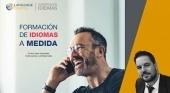 """Francisco Castellano: """"En Canarias tenemos un déficit histórico respecto a los idiomas"""""""