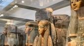 Egipto aprueba una exposición itinerante para atraer a visitantes de EE.UU., Francia y Reino Unido