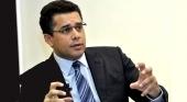 David Collado, ministro de Turismo de República Dominicana