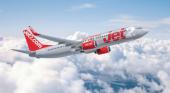 Jet2 pone a la venta su programa de verano de 2022 | Foto: Avión de jet2