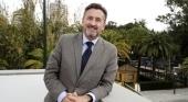 Manuel Vega Granda, jefe del Departamento Comercial de la Autoridad Portuaria de Huelva