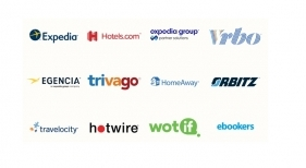Empresas de Expedia Group