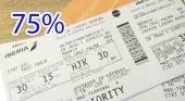 A partir del 1 de marzo, las aerolíneas no podrán perjudicar a los residentes subvencionados