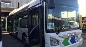 Autobús municipal de Palma (Mallorca) Foto Ayuntamiento de Palma