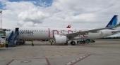 Azores Airlines realiza el vuelo más largo de la historia operado por un Airbus A321LR Neo