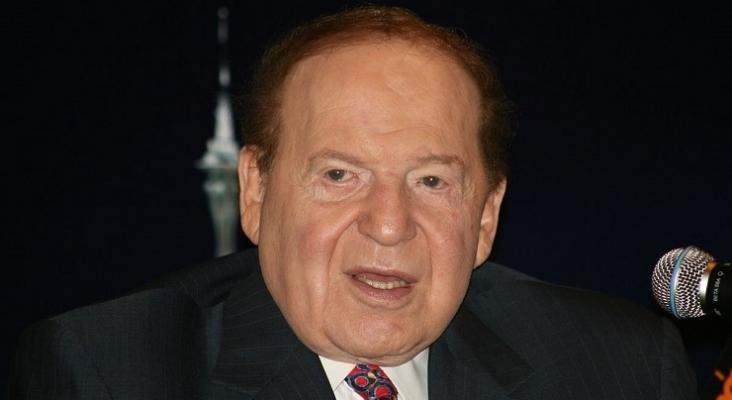 Fallece Sheldon Adelson| Foto: Bectrigger (CC BY-SA 3.0)
