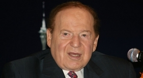 Fallece Sheldon Adelson| Foto: Bectrigger (CC BY-SA 3.0)