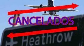 España extiende la prohibición de vuelos desde y hacia Reino Unido hasta el 2 de febrero
