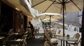 Café en Ibiza