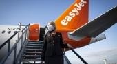 La Sanidad británica recurre a los tripulantes de cabina como vacunadores de Covid-19 | Foto: easyJet
