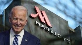 Marriott retira las donaciones a los políticos que votaron en contra de Joe Biden
