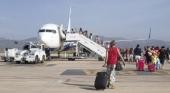 El Aeropuerto de Castellón ofrecerá su segunda ruta nacional   | Foto: Aeropuerto de Castellón