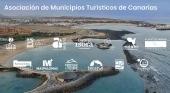 13 municipios turísticos de Canarias piden reubicar a los menores inmigrantes alojados en hoteles| Foto: AMTC