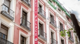 Hotelatelier, primera hotelera española que solicita el rescate de la SEPI|Foto: Petit Palace Hotels