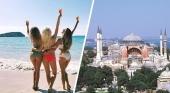 Turquía, convencida de iniciar su temporada turística en abril