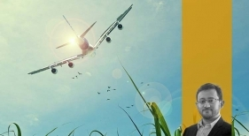 2020: menos vuelos, menos accidentes aéreos