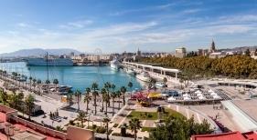 Los hoteles de la Costa del Sol (Málaga) se ofrecen como centros de vacunación | Foto: AEHCOS