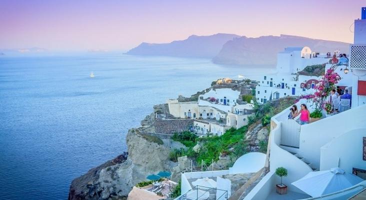 Los touroperadores advierten que la temporada de verano comenzará antes en Grecia que en Baleares