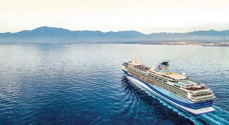 Marella Cruises (división británica de TUI) no navegará en España hasta el 31 de marzo   Foto: TUI