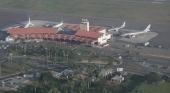 Aeropuerto Internacional de Santiago de los Caballeros, en República Dominicana |Foto: Lacreta (CC BY-SA 3.0)