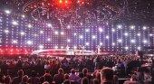 El efecto Eurovision aumenta los viajes a Kiev