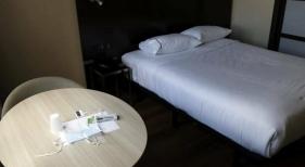 La C. Valenciana volverá a recurrir a los hoteles medicalizados| Foto: Valencia Plaza