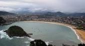 La llegada de turistas al País Vasco durante el 2020 cayó un 61% con respecto al año anterior
