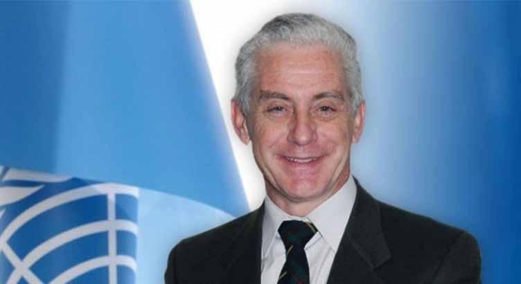 Manuel Butler, director ejecutivo de la OMT
