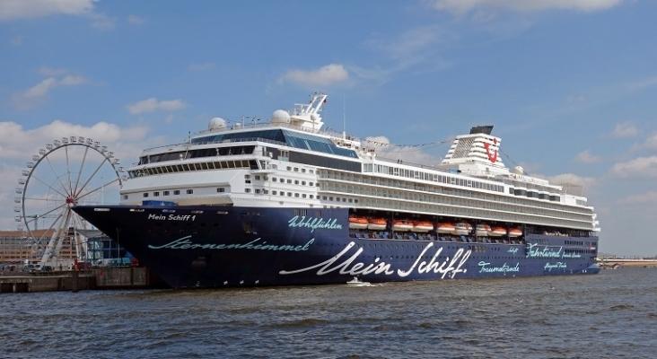 A pesar de las restricciones de Alemania, TUI Cruises continuará navegando por Canarias| Foto: Rainer Lippert (CC BY-SA 3.0)