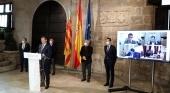 'Plan Resiste' C. Valenciana desembolsará 380 millones para salvar al turismo