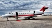 La llegada de jets privados de Alemania a Mallorca (Baleares) creció un 90% en diciembre