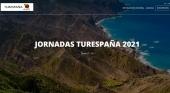 Arrancan las Jornadas Profesionales de Turespaña 2021
