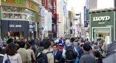 Los chinos lideran el gasto turístico