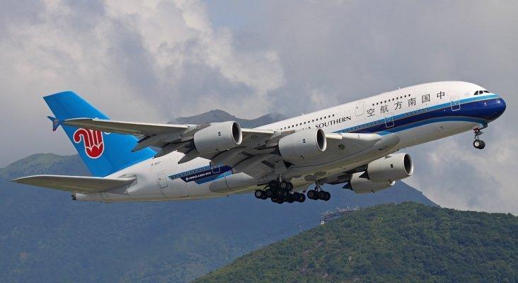China, a un paso de aterrizar en República Dominicana