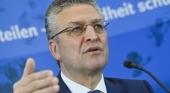 """Lothar Wieler, director del RKI de Alemania: """"El mejor plan contra el virus es no viajar"""""""