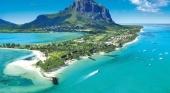 Los trabajadores turísticos de Mauricio están en el primer grupo de vacunación