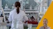 """""""Hay una carrera brutal entre laboratorios por la vacuna del Covid-19 simplemente por un tema económico"""" Matías Fonte-Padilla"""