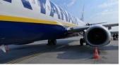 Campaña de Ryanair prohibida