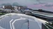 """Asofuer insta a las instituciones a declarar de """"interés general"""" el proyecto Dreamland Studios  Imagen Dremland Studios"""