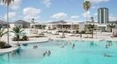 Lanzarote podrá disfrutar en marzo de un nuevo espacio diseñado por el artista César Manrique