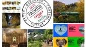 FITUR 2021 anuncia los ganadores del Concurso de Turismo Activo