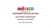 Detienen por extorsión al presunto hacker de la web oficial de Turismo de México