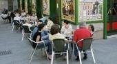 Madrid atrae a los turistas franceses que buscan menos restricciones Covid