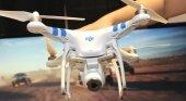Los drones han dificultado el tráfico aéreo en China