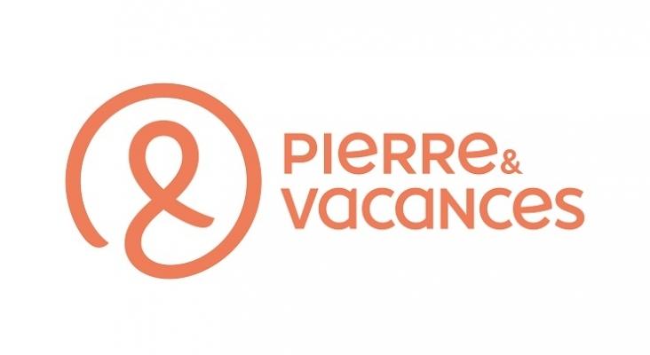 Logo de Pierre & Vacances