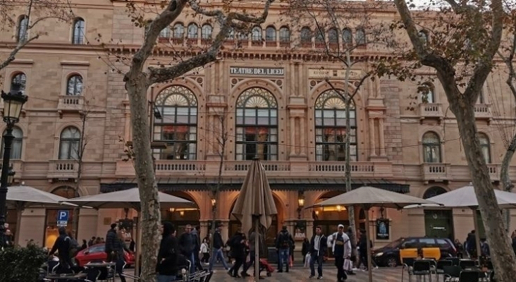 Nueve ciudades españolas trabajarán conjuntamente en la creación de contenidos culturales turísticos  Foto Dvcarles (CC BY SA 4.0)
