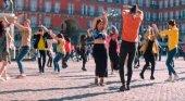 Madrid cambia el chotis por el flamenco