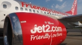 Tampoco habrá Semana Santa para Jet2Holidays